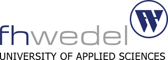 Logo of FH Wedel LMS